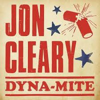 Cleary, Jon: Dyna-mite