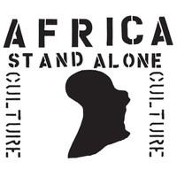 Culture: Africa stand alone