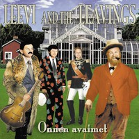 Leevi and The Leavings: Onnen avaimet
