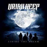 Uriah Heep : Living The Dream