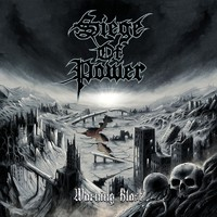 Siege Of Power: Warning Blast