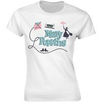 Disney: Mary poppins logos