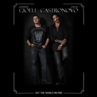 Gioeli - Castonovo: Set the world on fire