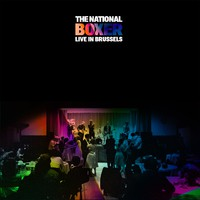 National: Boxer Live in Brussels
