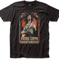 Zappa, Frank: Illustration