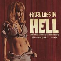V/A: Hillbillies In Hell: Volume 777