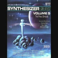 Starink, Ed: Synthesizer Greatest Volume 5 - The Final Episode