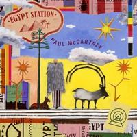 McCartney, Paul: Egypt Station