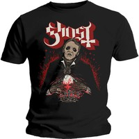 Ghost (SWE): Danse Macabre