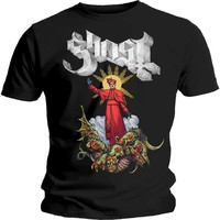 Ghost (SWE): Plague Bringer