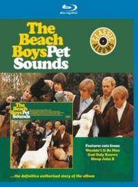 Beach Boys : Pet sounds