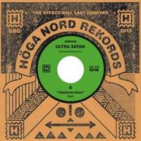 Ultra Satan: Freedom Rock / Anti-Clock