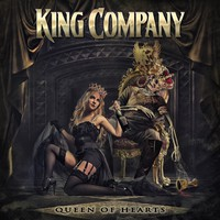 King Company: Queen Of Hearts
