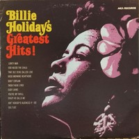 Holiday, Billie: Billie Holiday's Greatest Hits!