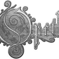 Opeth: Logo
