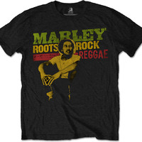 Marley, Bob: Roots, Rock, Reggae