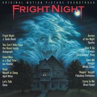 Soundtrack: Fright Night