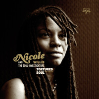 Willis, Nicole / Nicole Willis And The Soul Investigators : Tortured Soul
