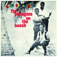 Paragons: On the beach