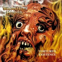 Demolition Hammer: Tortured existence -re-issue