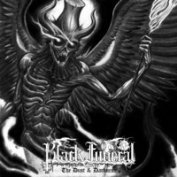 Black Funeral: Dust and Darkness