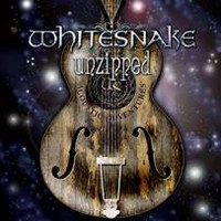 Whitesnake : Unzipped