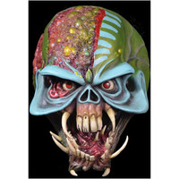 Iron Maiden: Final Frontier Mask