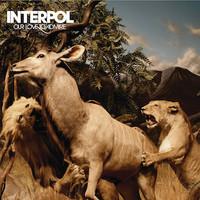 Interpol: Our Love To Admire – 10th Anniversary