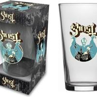 Ghost B.C.: Opus Eponymous