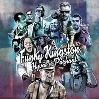 Funky Kingston: Hyvät ja Parhaat