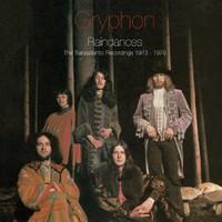 Gryphon: Raindances ~ the transatlantic recordings 1973-1975