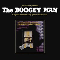 Soundtrack: The Boogeyman (original soundtrack)