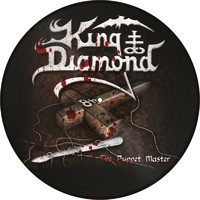 King Diamond : Puppet Master