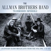 Allman Brothers Band: Transmission impossible