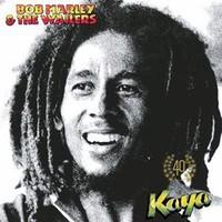 Marley, Bob: Kaya 40