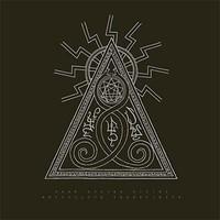 Dark Buddha Rising: Abyssolute Transfinite