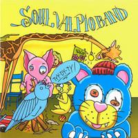 Soul Valpio Band : Tyydyty!