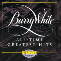 White, Barry: All-Time Greatest Hits
