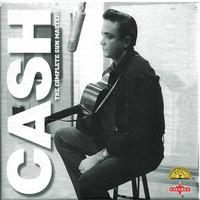 Cash, Johnny: Complete Sun Masters