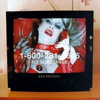 Bad Religion: No substance