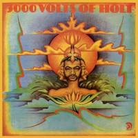 Holt, John: 3000 Volts Of Holt