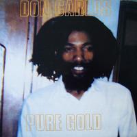 Carlos, Don: Pure Gold