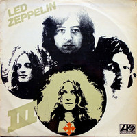 Led Zeppelin : III