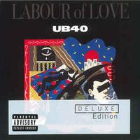 UB40 : Labour of love
