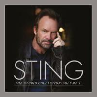 Sting: The studio