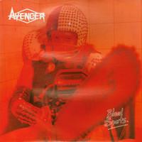 Avenger (UK) : Blood Sports