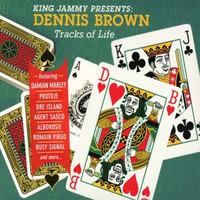 Brown, Dennis: Tracks of Life