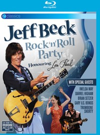 Beck, Jeff: Rock n' Roll Party Honouring Les Paul