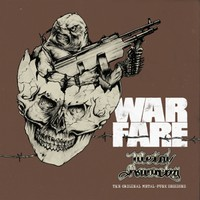 Warfare : Metal Anarchy
