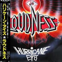 Loudness : Hurricane Eyes
